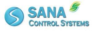 SANA Control Systems logo