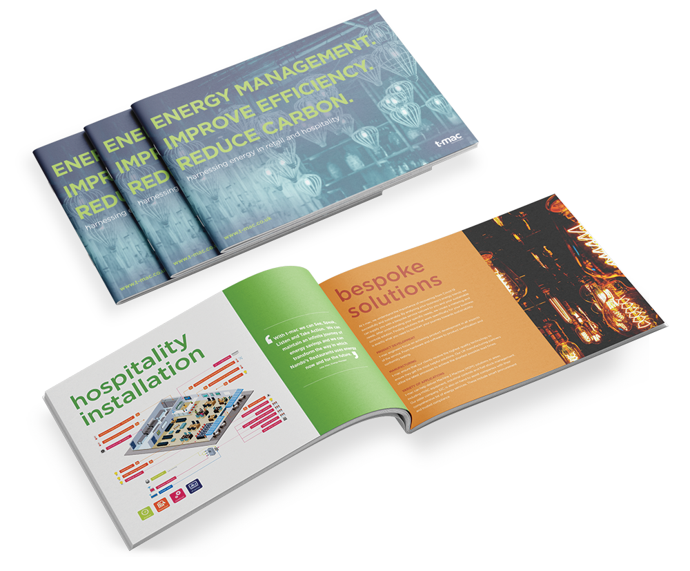 A guide to harnessing energy in the retail and hospitality sector