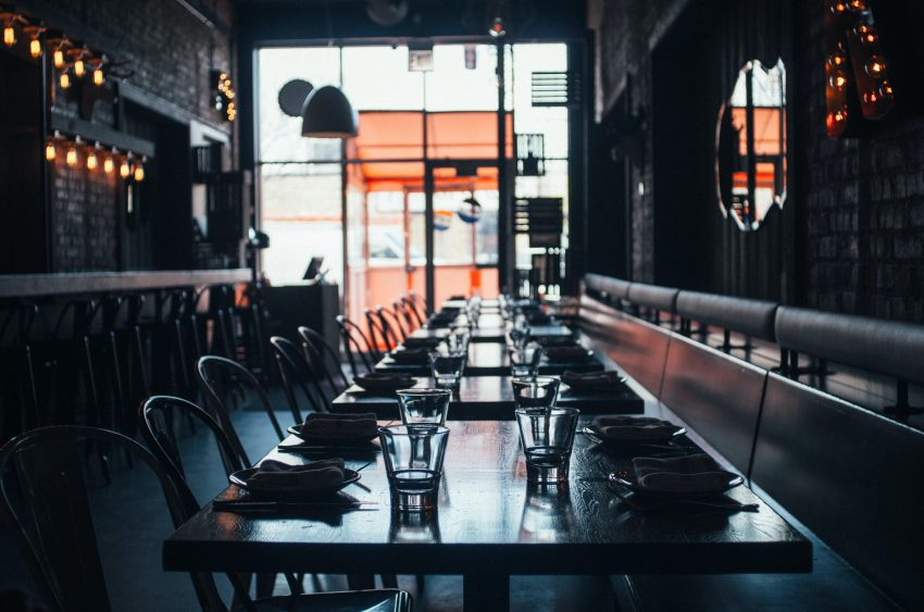 How is AI helping the hospitality sector post-Covid?