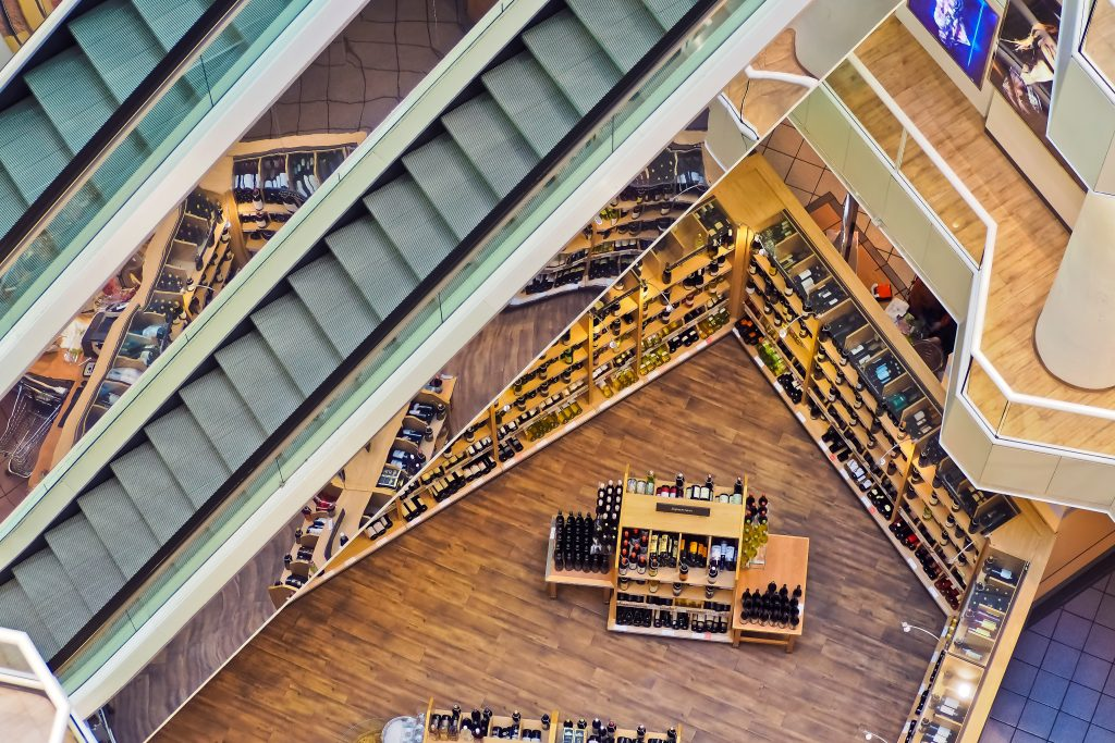 How is IoT changing the future of retail?